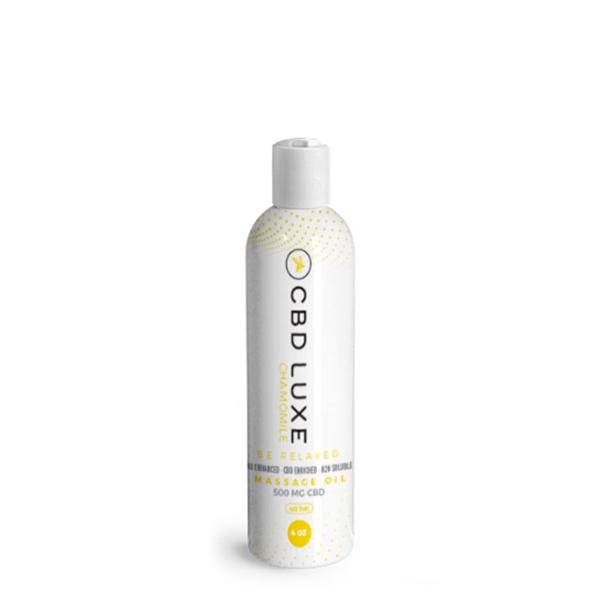 Massage Oil - Chamomile 4 oz