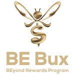 BE Bux Beyond Rewards