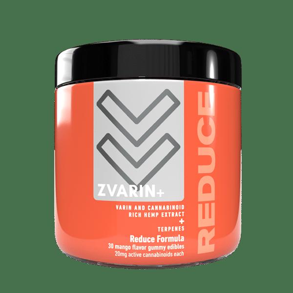 ZVARIN -CBD Gummies - CBD LUXE